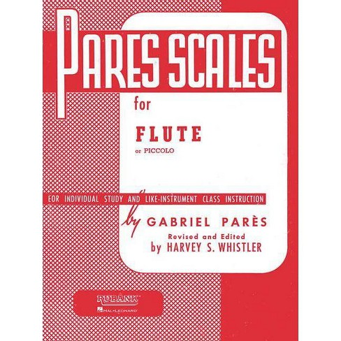 Pares Scales - (Paperback) - image 1 of 1