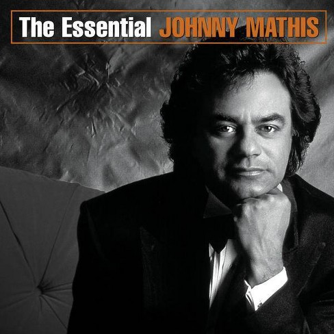Johnny Mathis - Essential Johnny Mathis (CD) - image 1 of 1