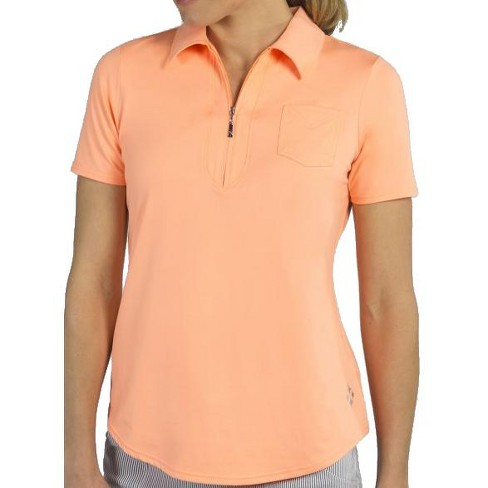 Women's Jofit Pocket Polo - image 1 of 1