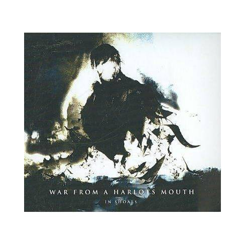 War from a Harlots Mouth - In Shoals (Slimline) (CD) - image 1 of 1