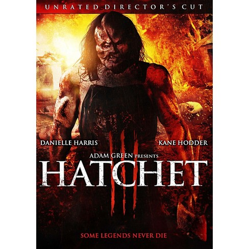 Hatchet III (Unrated) (Director's Cut) (dvd_video) - image 1 of 1
