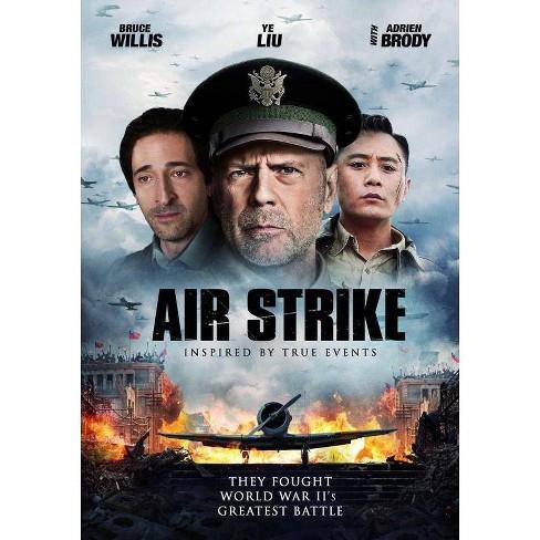 Air Strike (DVD) - image 1 of 1