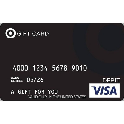Visa Prepaid Card (Email Delivery)