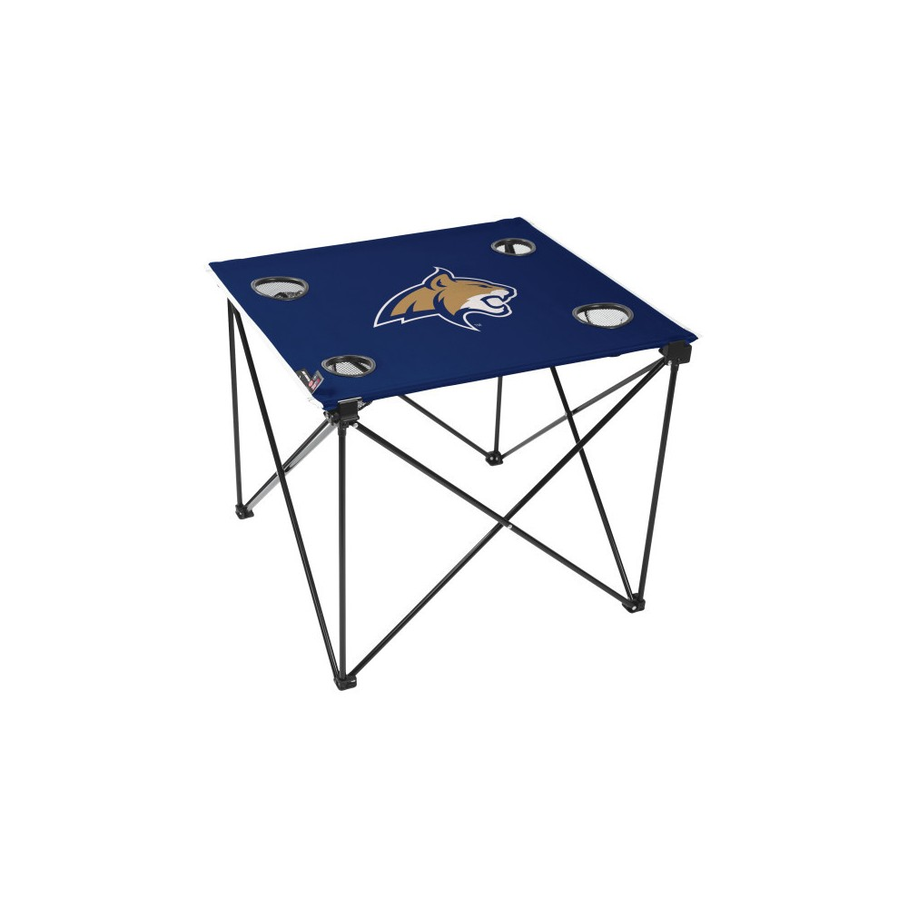NCAA Montana State Bobcats Rawlings Deluxe TLG8 Table