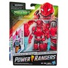 Power Rangers Red Ranger (Red Fury Mode) Action Figure - image 2 of 2