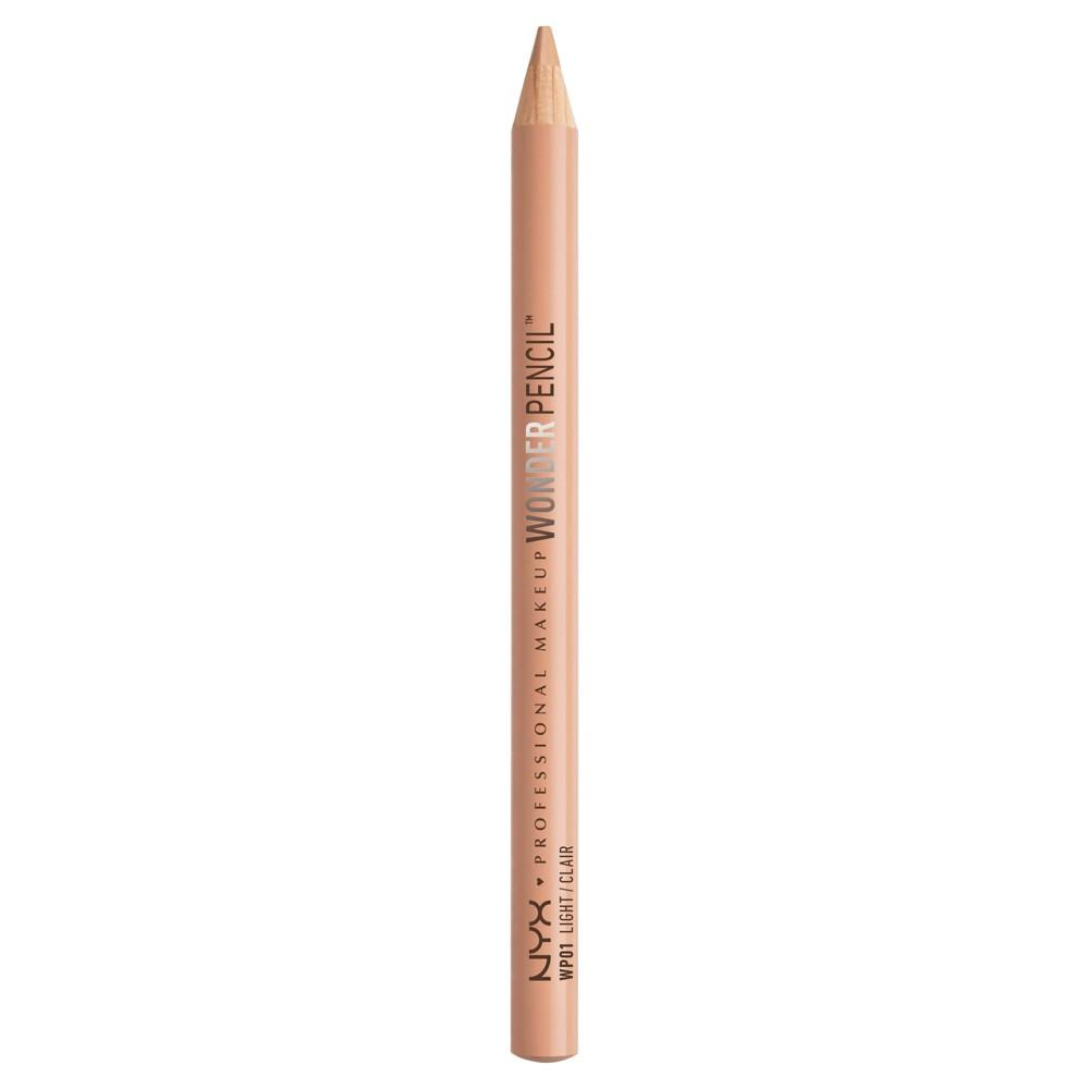 Nyx Professional Makeup Wonder Pencil Light - 0.04oz