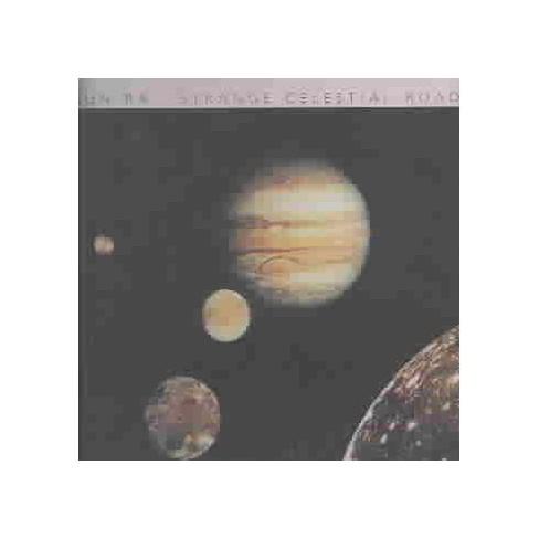 Sun Ra - Strange Celestial Road (CD) - image 1 of 1
