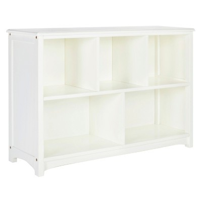 Kids Bookshelf - White - Guidecraft