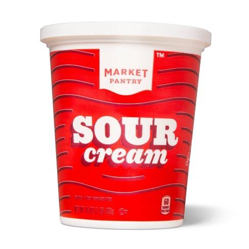 Sour Cream - 16oz - Market Pantry™ - image 1 of 1