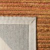 Delores Solid Woven Accent Rug - Safavieh - image 3 of 3