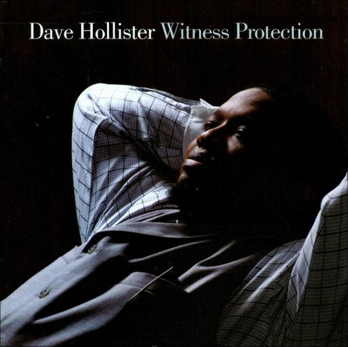 Dave Hollister - Witness Protection (CD) - image 1 of 1