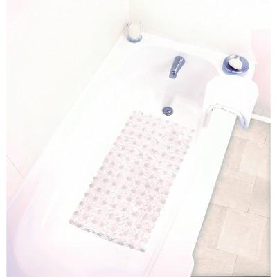 Pebble Bath Mat Clear - Room Essentials™