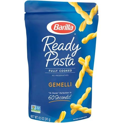 Barilla Ready Pasta Gemelli - 8.5oz - image 1 of 3