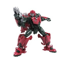 Transformers Studio Series Deluxe Bumblebee Movie Cliffjumper