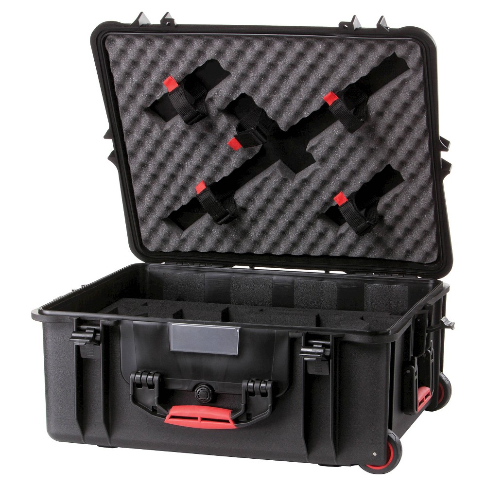 Hprc Drone Accessories - Black (HPRC2700WRON)