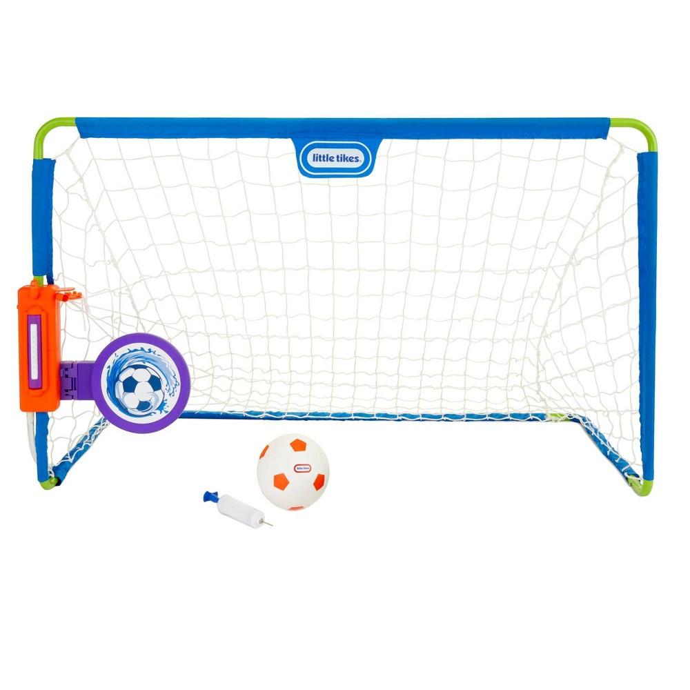 Little Tikes 2 In 1 Water Soccer