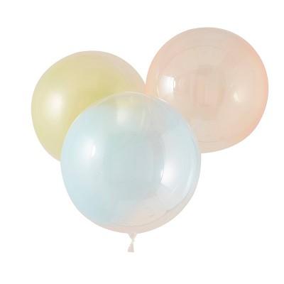 Orbz Balloons Ombre