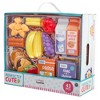 Perfectly Cute In the Pantry Play Food & Kitchen Accessory 43 Pc Set - image 4 of 4