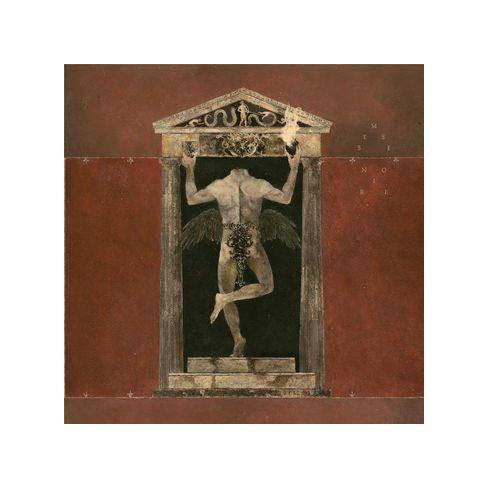 Behemoth - Messe Noire (CD) - image 1 of 1