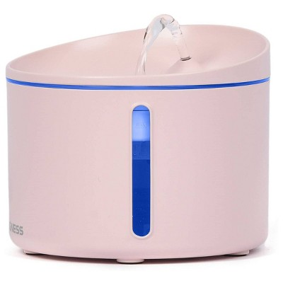 Dogness Smart Water Fountain Plus - Pink