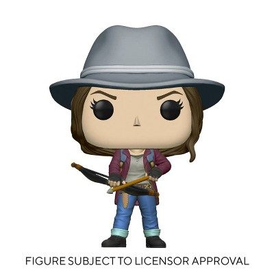 Funko POP! TV: The Walking Dead - Maggie with Bow