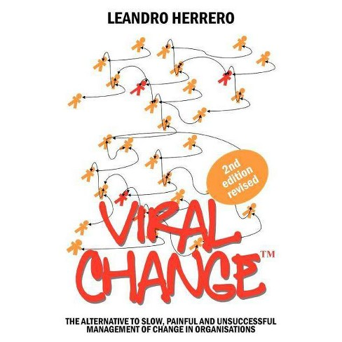 Viral Change - 2 Edition by  Leandro Herrero (Paperback) - image 1 of 1
