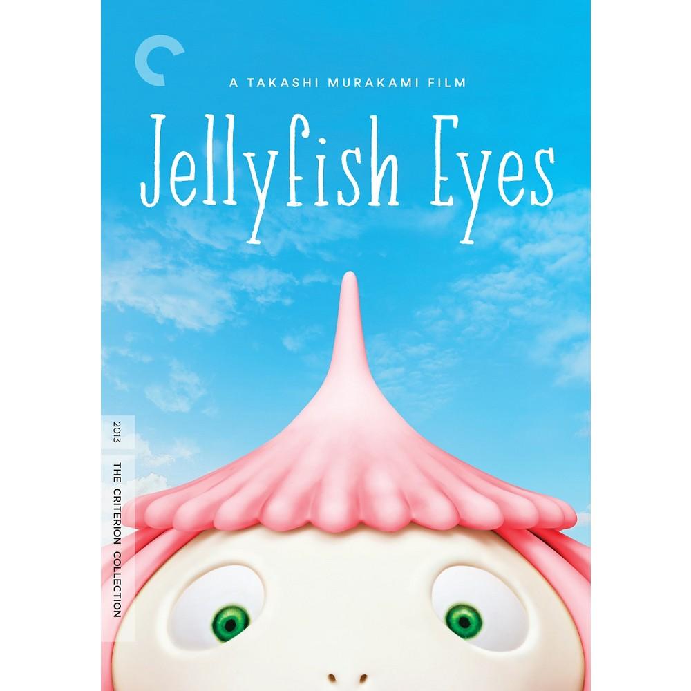 Jellyfish Eyes (Dvd), Movies