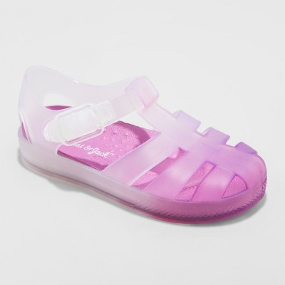 ab866c54a Toddler Girls  Kalare Jelly Sandals - Cat ...