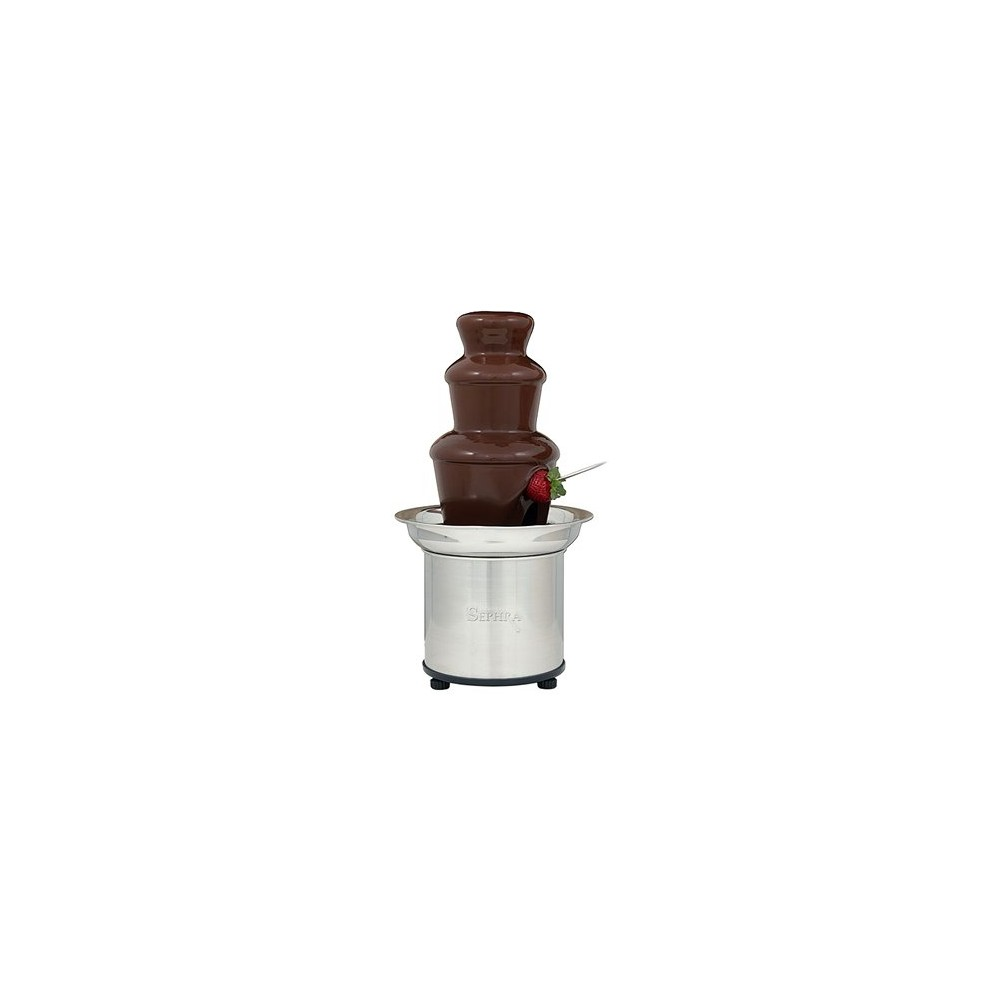 "Image of ""Sephra Select Home Fondue Fountain 16"""" - Stainless"""
