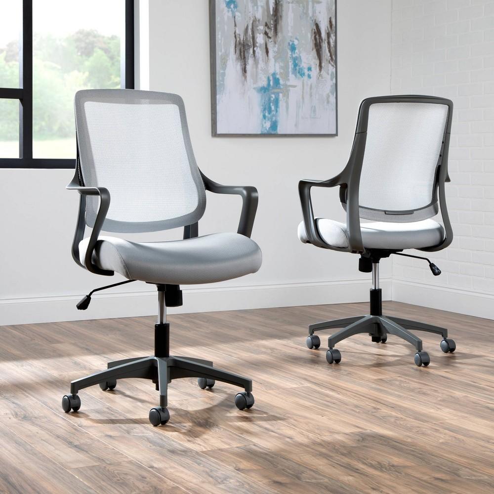 Best Basyx Helium Commercial Grade Light Task Chair  - HON