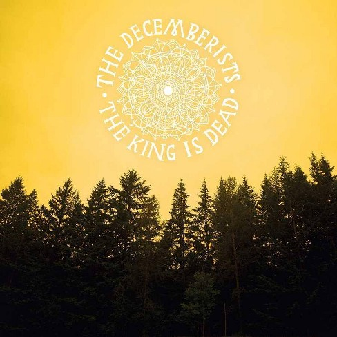 The Decemberists - The King Is Dead (Vinyl) - image 1 of 1