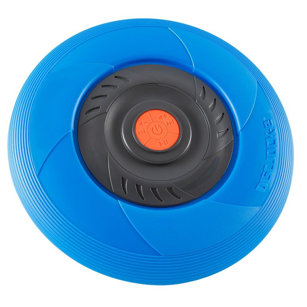 Tucker Toys Disc Jock-e - Blue/Black Tucker Toys Disc Jock-e - Blue/Black Gender: Unisex.