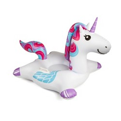Big Mouth Toys Unicorn Snow Tube