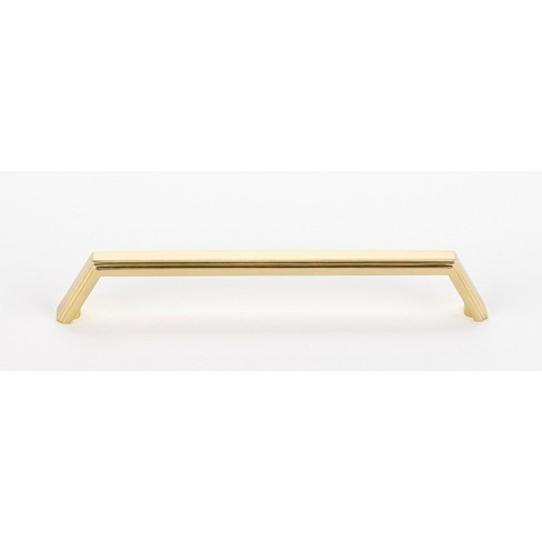 """Alno D427-12 Nicole 12"""" Center to Center Arch Appliance Pull - image 1 of 1"""
