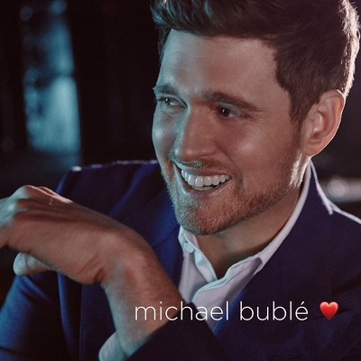 Michael Buble - Love (Deluxe Edition) (CD)