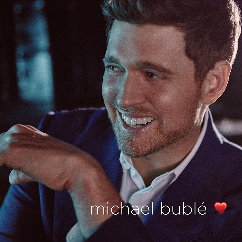 Michael Buble Love (Deluxe Edition)