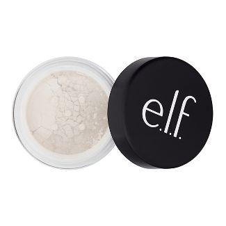 e.l.f. Smooth & Set Eye Powder Sheer - 0.07oz