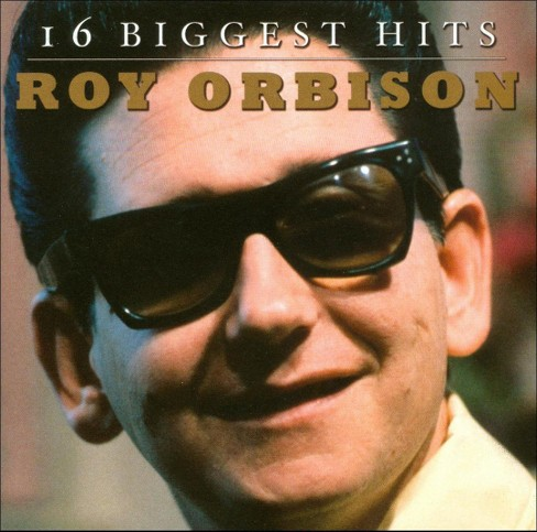 Roy orbison - 16 biggest hits (CD) - image 1 of 1