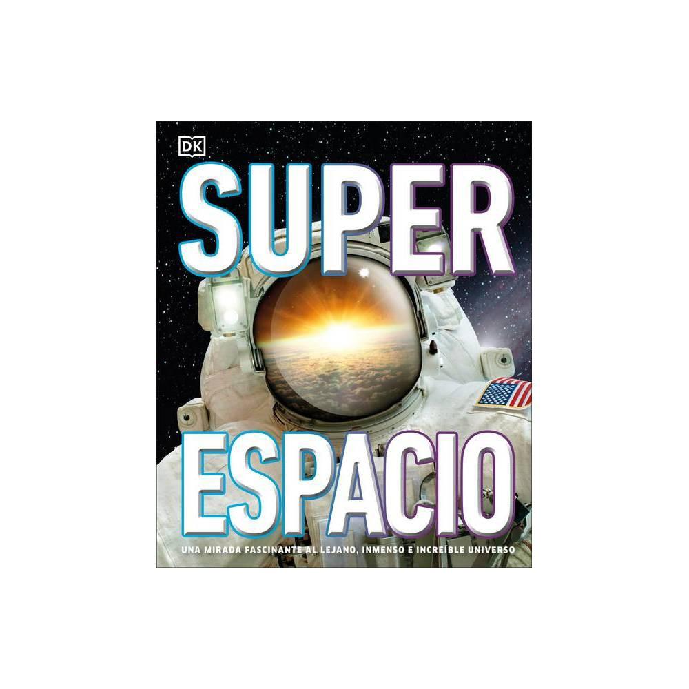 Superespacio Hardcover