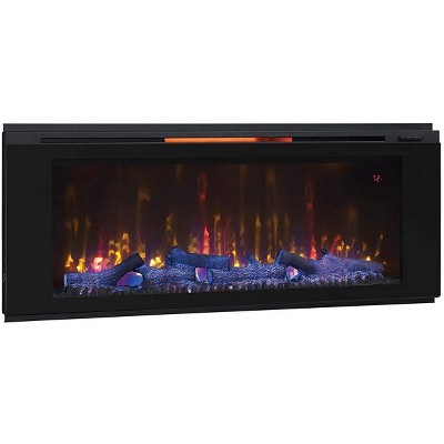 ClassicFlame Helen 48-In Wall Mount Electric Fireplace - 48HF320FGT