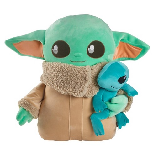 Star Wars The Child Ginormous Cuddle Plush - image 1 of 4