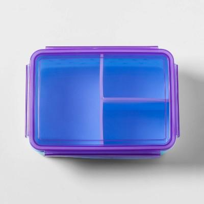 Unicorn Bento Box Purple/Blue   Cat & Jack by Cat & Jack