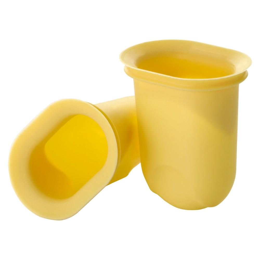 Image of Medela Sonata Spare Breast Pump Membranes
