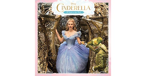 Cinderella (Paperback) by Rico Green - image 1 of 1