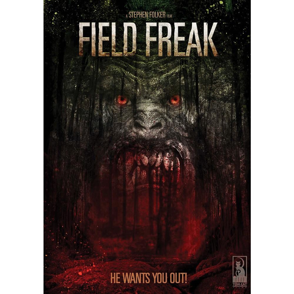 Field Freak (Dvd), Movies