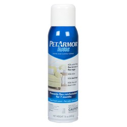 PetArmor Home & Carpet Spray Area Repellents - 16oz