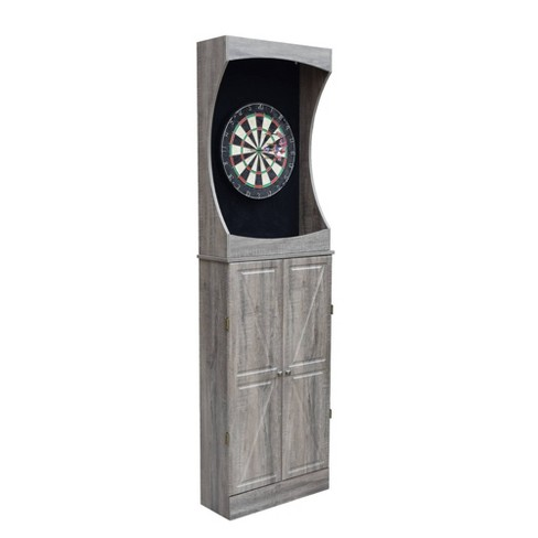 Hathaway Westwood Free Standing Dart Cabinet Set - image 1 of 4