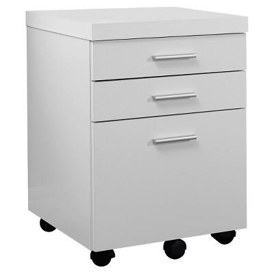 3 Drawer File Cabinet - EveryRoom