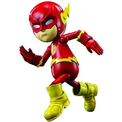 Herocross Company Limited DC Comics Hybrid Metal Figuration Action Figure | #017 The Flash