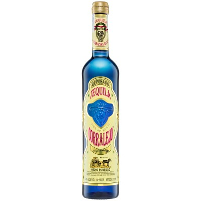 Corralejo Reposado Tequila - 750ml Bottle